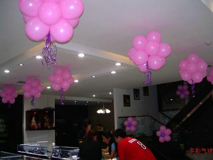 開業促銷如何用氣球裝飾店面?【圖4】